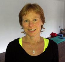 Lesley Anne Ross