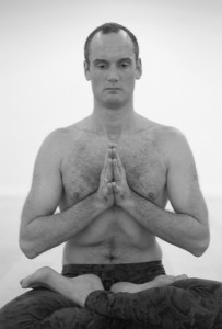 Dave Curtis Yoga Workshops Wicklow