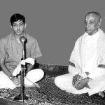 Vinyasa Krama Yoga with Srivatsa Ramaswami -