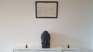 Ananta Yoga Studio, Wicklow Town