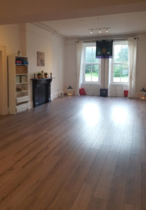Ananta Yoga Studio, Wicklow Town