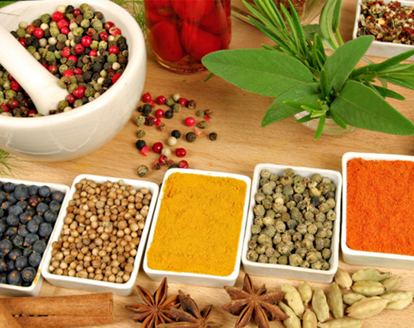 Ayurvedic Cooking & Nutrition Course