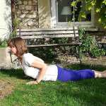 Yoga Workshop for Back