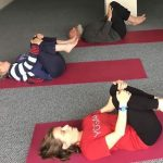 Yoga Workshop for Lower Back, Sacrum and Hips