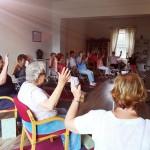 Chair Yoga Foundation Certificate Training