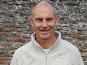 Stephen Brandon