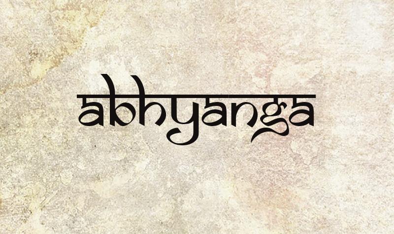 ABHYANGA at Ananta Yoga and Ayurveda Wicklow