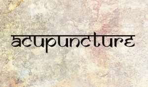 Acupuncture Wicklow Town