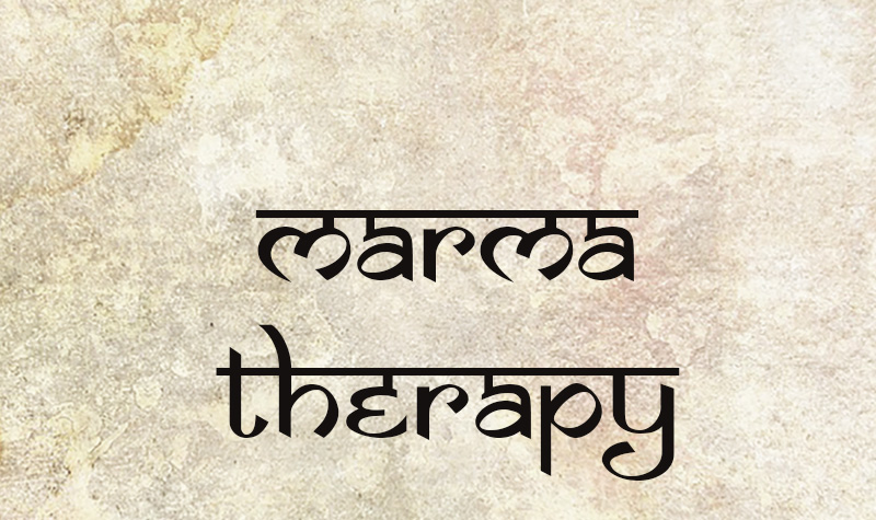 Marma Therapy Wicklow