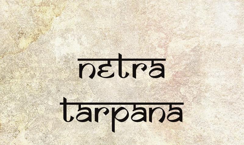 NETRA TARPANA