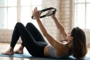 Pilates Classes Wicklow