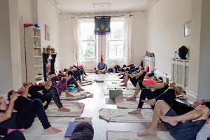 Somatic Movement Classes Wicklow