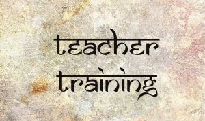 Teacher Training Yoga and Ayurveda Wicklow Town