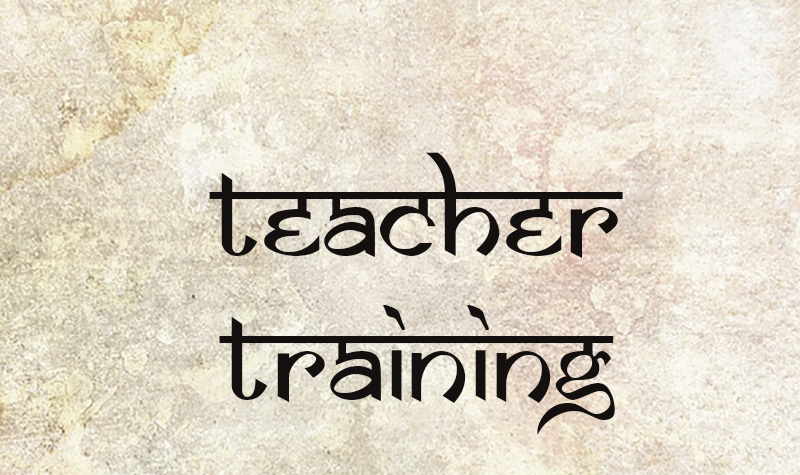 Teacher Training Programmes Ananta Yoga and Ayurveda Wicklow