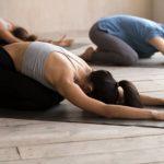 Teens Yoga Classes Wicklow