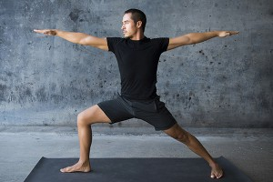 Yoga for runners and athletes