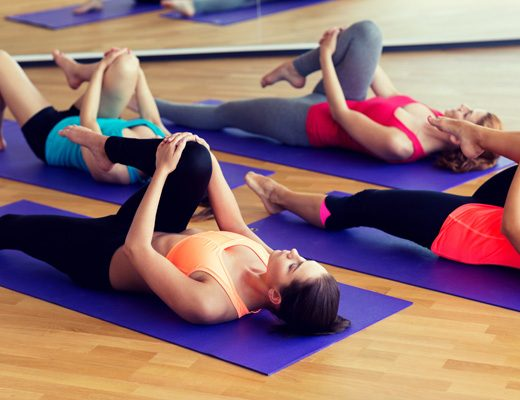 Back Care Yoga Classes Wicklow