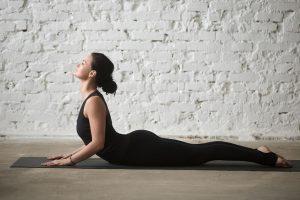 Back Care Yoga Classes Wicklow
