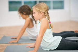 Kids Yoga Classes Wicklow
