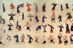 Qi Gong & Taoist Meditation with Máire Ní G