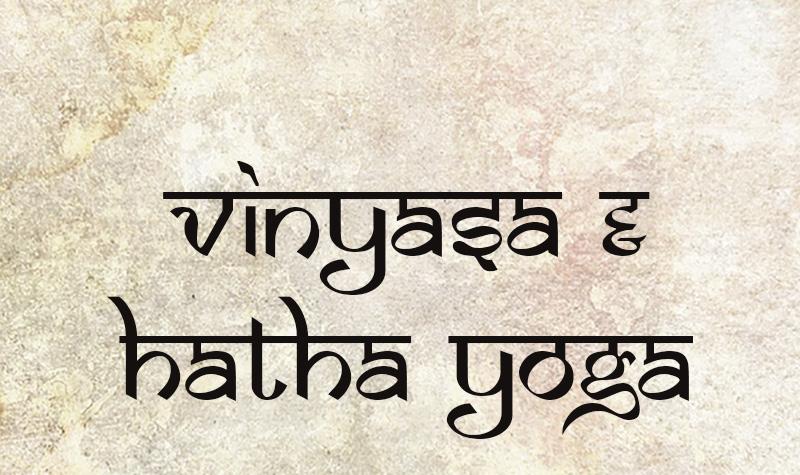 Vinyasa and Hatha Yoga Wicklow