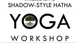 Introduction to Hatha Yoga Shadow Style with Pam Butler