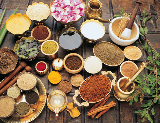 Ayurvedic Consultations and Therapies