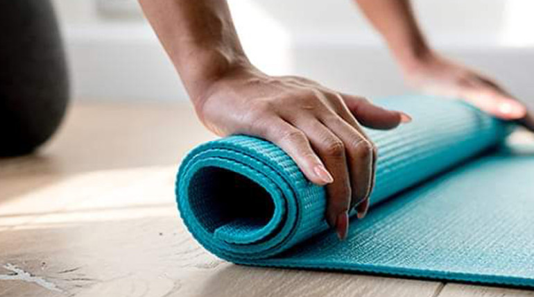 Lunchtime Yoga Classes Wicklow