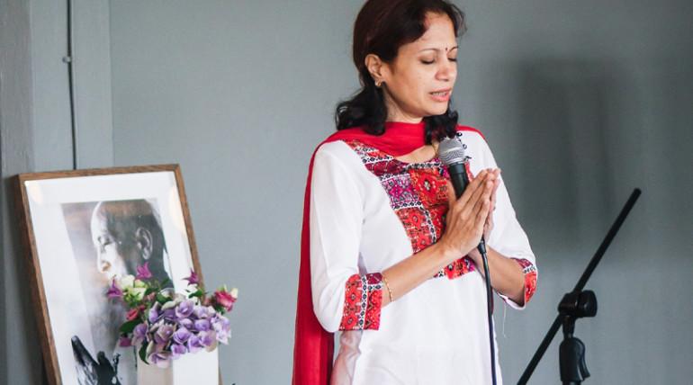 Nitya Mohan