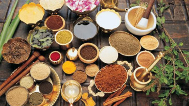 Ayurvedic Cookery & Nutrition Course with Dr Rajvinder Kaur