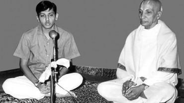 Srivatsa-Ramaswami