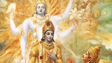 Bhakti Yoga of The Bhagavad Gita - With Srivatsa Ramaswami - Online Program