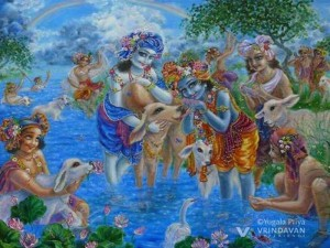 Jnana Yoga of The Bhagavad Gita - with Srivatsa Ramaswami at Ananta Yoga Studio Online
