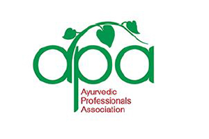 Stephen Brandon is a member of the Ayurvedic Professionals Association