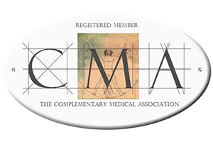 Stephen Brandon is a member of the Complementary Medical Association