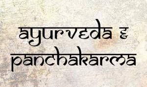Ayurveda and Panchakarma Ireland