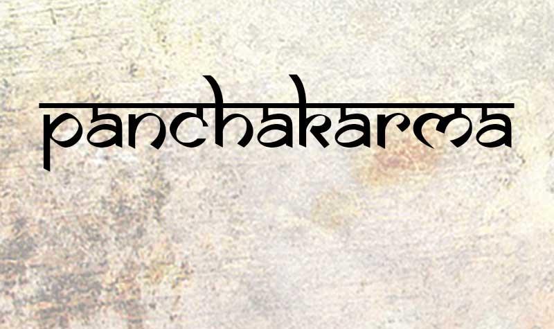 Panchakarma Ireland at Ananta Yoga and Ayurveda Wicklow